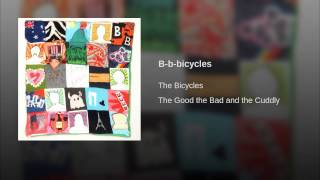 Watch Bicycles Bbbicycles video