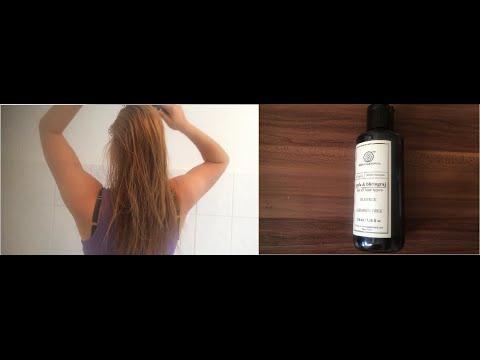Haarwäsche | nur Ansatz | Silikonfrei