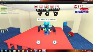 Brothers do not have parents in game: Roblox