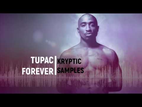 FREE DOWNLOAD 2PAC BEAT - TUPAC FOREVER [Untagged Version] produced by  KRYPTIC SAMPLES