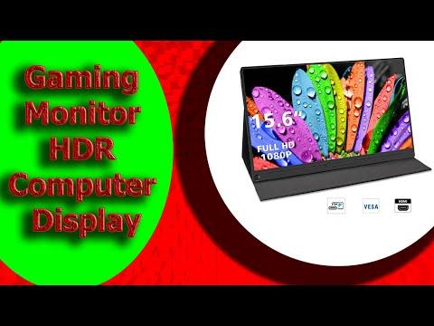 portable-monitor-full-hd-lcd-gaming-monitor-hdr-computer-display-2020