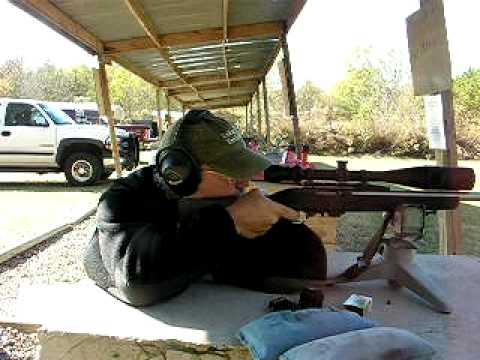 Improving Your Shooting 4 Benchrest Technique Youtube