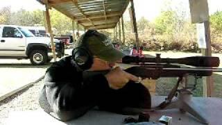 Improving Your Shooting #4: Benchrest Technique