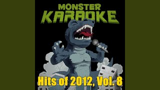 Turn Around feat. Ne Yo (Originally Performed By Conor Maynard) (Karaoke Version)
