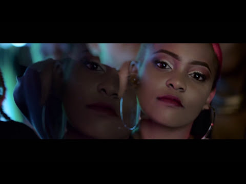 Willy Paul - TEMPTED (Official Video) [Skiza 9045400]