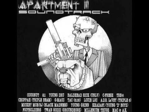 ADR Lavey & T. Spoon - Bad Dreams