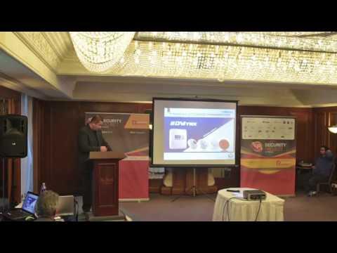 Λεωνίδας Μοσχόπουλος – Διευθύνων Σύμβουλος Microlink Technology & Security