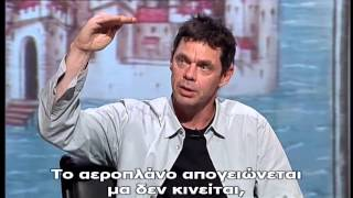 QI S03E01 - Campanology - 2005 - Greek subtitled