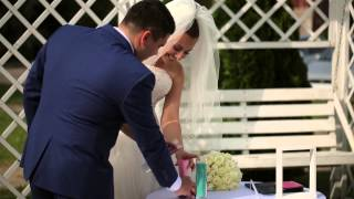 Свадьба Янины и Дениса