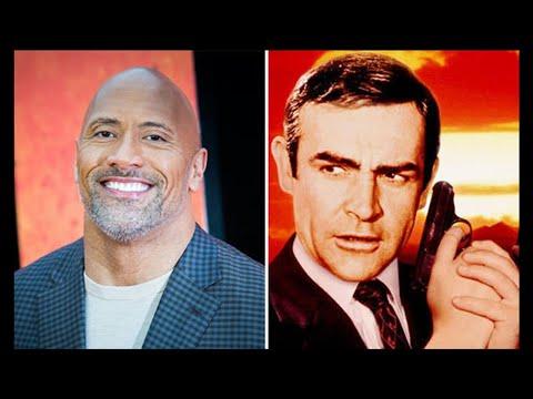 James Bond: Dwayne Johnson's grandpa played THIS Bond villain opposite Sean Connery WATCH