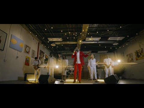 Seyi Oluwafemi |  Our Savior | Music Video