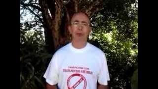 João Moleiro 31023 apoia Tratamentos Naturais em Carapicuiba
