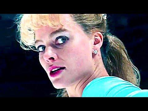 I TONYA streaming ✩ Margot Robbie, Biopic (2018)