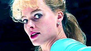 I TONYA Bande Annonce ✩ Margot Robbie, Biopic (201...