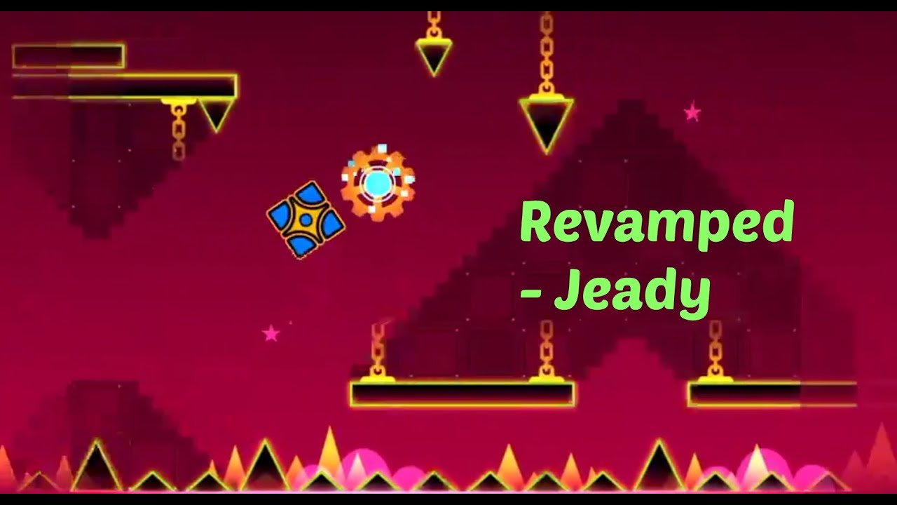 Download Revamped - Jeady