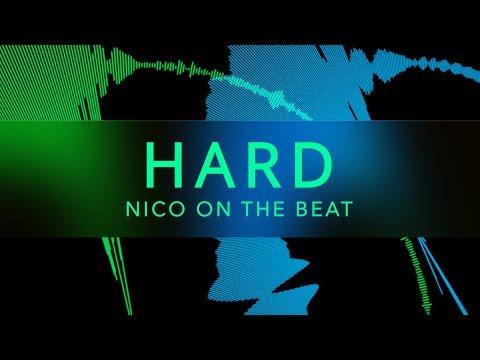 BIG BASS Trap Beat Hip Hop Rap Instrumental -