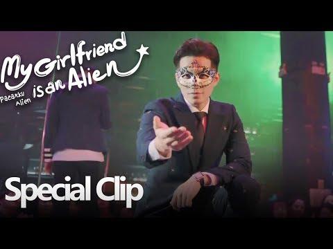 my-girlfriend-is-an-alien- -special-clip-pangeran-menjemput-tuan-putri- -外星女生柴小七- -wetv-【indo-sub】