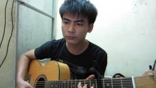 Guitar Lặng Thầm Một Tình Yêu