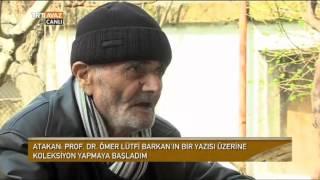 Gambar cover Bulgaristan'da Osmanlı Eserleri Toplayan Koleksiyoner Akif Atakan - Devrialem - TRT Avaz