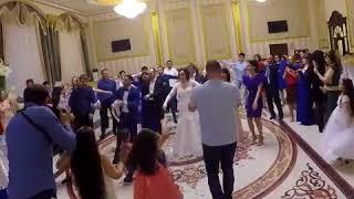 """ВЕДУЩАЯ МАРИЯ ЗАХАРЧЕНКО """"Азербайджанская свадьба"""""""