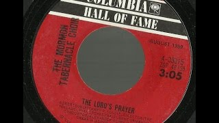THE MORMAN TABERNACLE CHOIR - BATTLE HYMN OF THE REBUBLIC - THE LORD