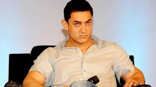 Aamir Sends Legal Notice To Pakistani Websites Over Fake Interview - BT