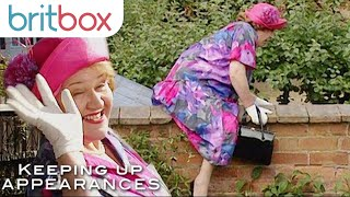Hyacinth Takes A De-Tour | Keeping Up Appearances