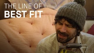 Gruff Rhys - Sensations in the Dark (Best Fit Session)