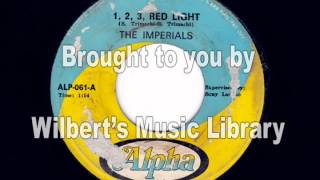 1, 2, 3, RED LIGHT - The Imperials