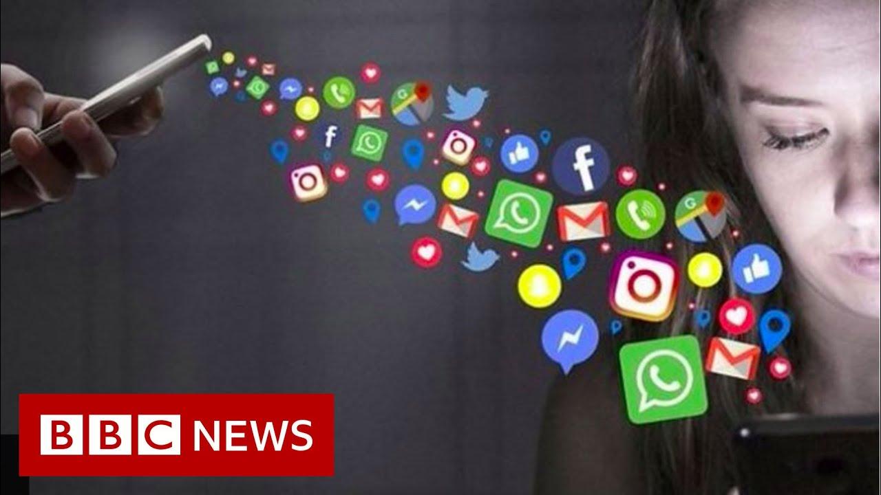 BBC Notizie online dating
