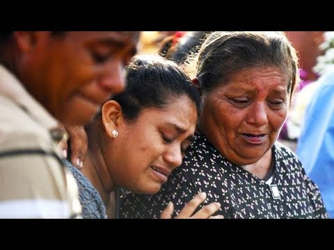 Earthquake Death Toll Doubles