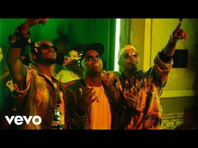 Nelson Freitas - Bolo Ku Pudim ft. Djodje, Eddy Parker & Loony Johnson