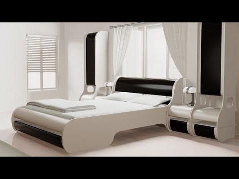 Latest Bed Design Vlog 179 Youtube