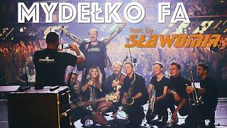 Sławomir - Mydełko FA ( LIVE CONCERT cover) 4K