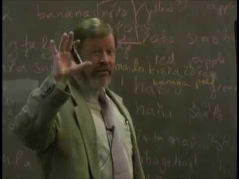 Monolingual Fieldwork   Live Issues 2002