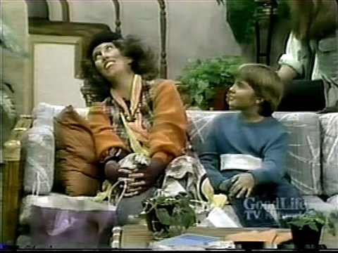 "Down to Earth #60 ""The Bag Lady"" (with Marcia Wallace)"