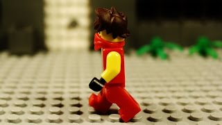 LEGO (stop motion) Movement Tutorial
