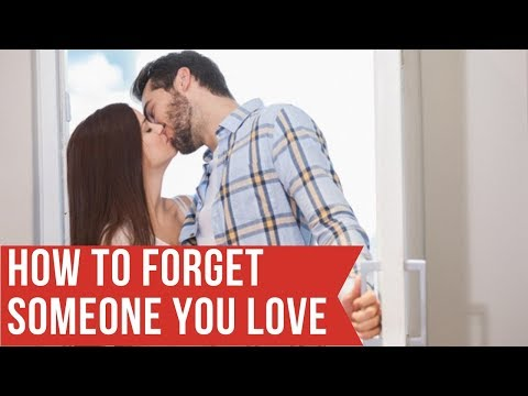 dating someone to forget someone else