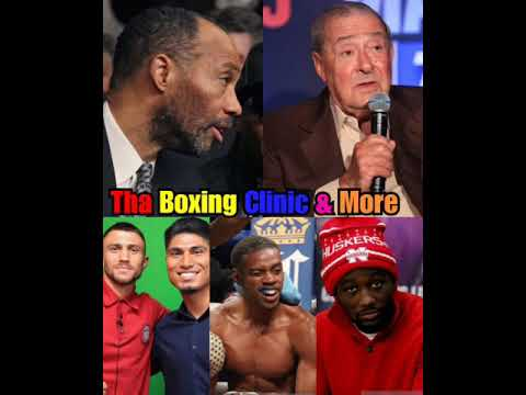 Bob Arum not willing to do business w/ PBC Boxers unless they come over to ESPN!!!
