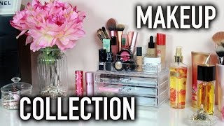 MAKEUP COLLECTION || Gaia Visco Gilardi