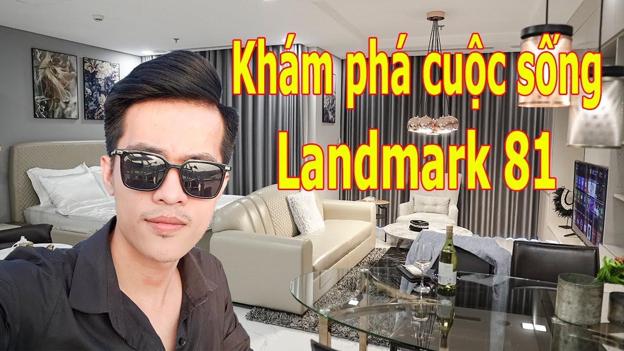 How do you feel in VINHOMES Landmark 81 | LUXURY APARTMENT | Talkshow D Speaker