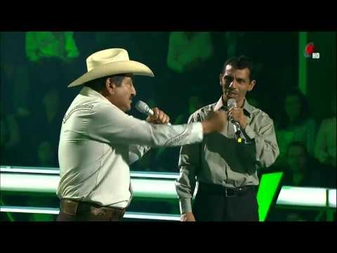 la voz mexico don oscar vs don beto