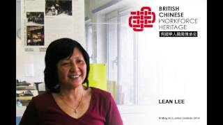 Community: Lean Lee (Audio Interview)