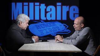 Militaire.gr: Το εφιαλτικό σενάριο για το Αιγαίο! Ο Ι.Μάζης το αναλύει