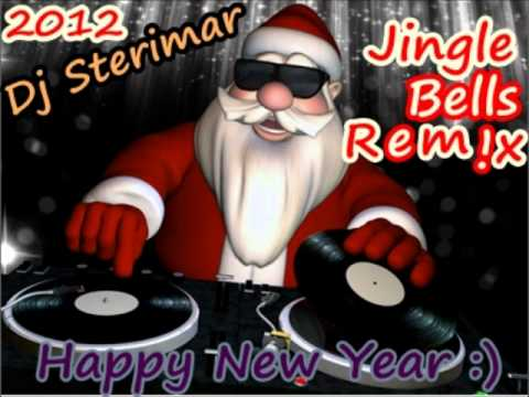 Jingle Bells 2012 2011 Merry Christmas Remix Dj Sterimar