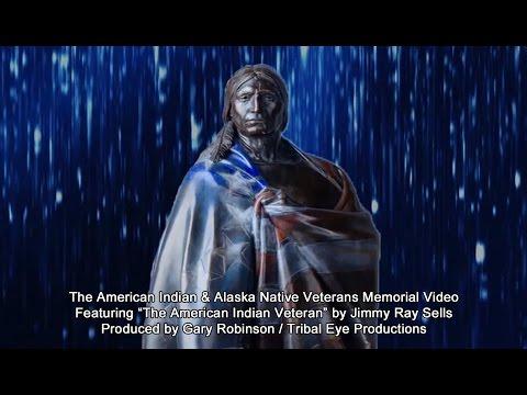 The American Indian Veterans Memorial