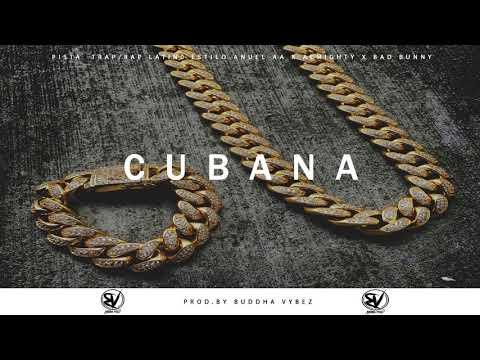 ''Cubana'' – Pista de Trap Rap Dura Malianteo 2018 / Hard Trap Quavo Type beat 2018
