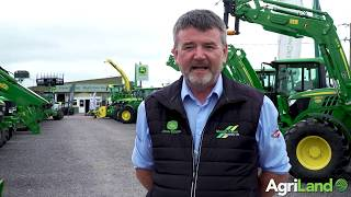 AgriLand pays a visit to Meath Farm Machinery...to get the inside track on John Deere
