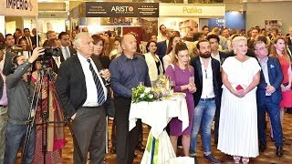 Best Invest Conference 2018. Official Welcome Reception