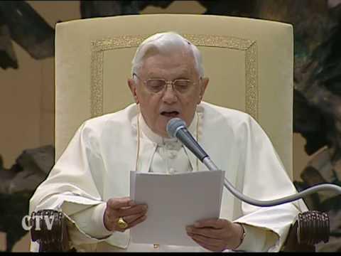 Nunca más la Shoá, clama el Papa